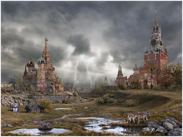 Джамшуты московского извода