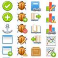 Иконки в помощь веб-дизайнеру